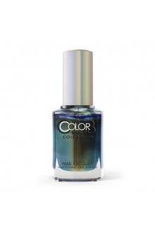 Color Club Lacquer - Oil Slick Collection - Cash Only - 15 mL / 0.5 oz