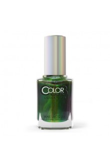 Color Club Lacquer - Oil Slick Collection - Don't Kale My Vibe - 15 mL / 0.5 oz