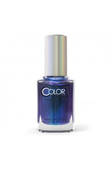 Color Club Lacquer - Oil Slick Collection - Rhythm And Blues - 15 mL / 0.5 oz