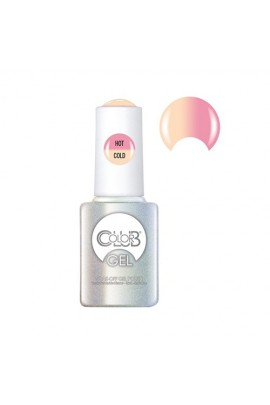 Color Club Gel Polish - Old Soul - 0.5oz / 15ml