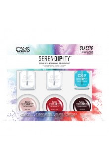 Color Club - Serendipity Starter Kit - Classic (NEW PACKAGING)