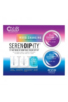 Color Club - Serendipity Starter Kit - Out At Sea