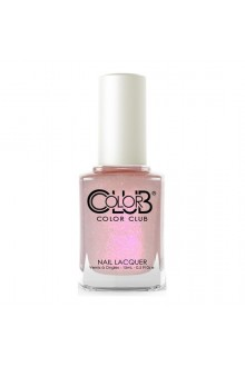 Color Club Lacquer - Shine Shifter Collection Spring 2018 - Light The Way - 15 mL / 0.5 oz