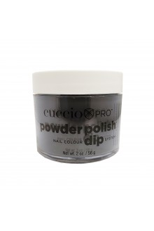 Cuccio Pro - Powder Polish Dip System - 2AM in Hollywood - 2oz / 56g