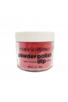 Cuccio Pro - Powder Polish Dip System - 3, 2, 1 Kiss - 2oz / 56g