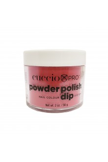Cuccio Pro - Powder Polish Dip System - A Kiss in Paris - 2oz / 56g