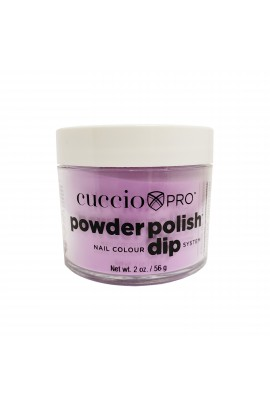 Cuccio Pro - Powder Polish Dip System - Agent of Change - 2oz / 56g