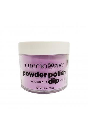Cuccio Pro - Powder Polish Dip System - Agent of Change - 2oz / 56g