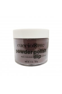 Cuccio Pro - Powder Polish Dip System - Be Current - 2oz / 56g