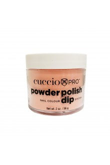Cuccio Pro - Powder Polish Dip System - Be Fearless - 2oz / 56g