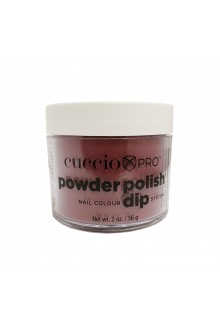 Cuccio Pro - Powder Polish Dip System - Beijing Night Glow - 2oz / 56g