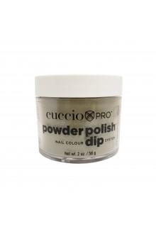 Cuccio Pro - Powder Polish Dip System - Branch Out - 2oz / 56g
