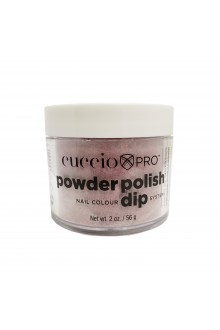Cuccio Pro - Powder Polish Dip System - Chakra - 2oz / 56g