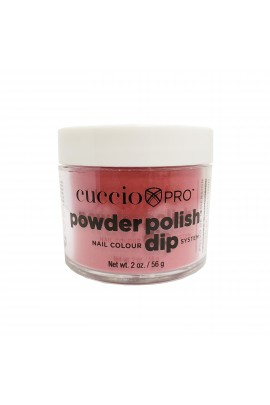 Cuccio Pro - Powder Polish Dip System - Cheers to New Years - 2oz / 56g