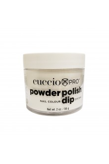 Cuccio Pro - Powder Polish Dip System - Cupid in Capri - 2oz / 56g