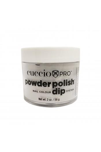 Cuccio Pro - Powder Polish Dip System - Dance, Dance, Dance - 2oz / 56g