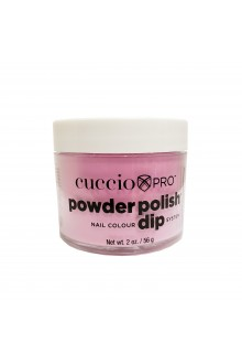 Cuccio Pro - Powder Polish Dip System - Don't Get Tide Down - 2oz / 56g