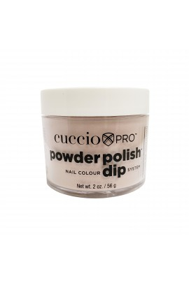Cuccio Pro - Powder Polish Dip System - Dreamville - 2oz / 56g