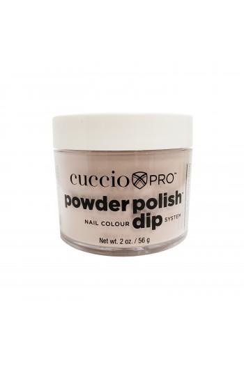 Cuccio Pro - Powder Polish Dip System - Dreamville - 2oz / 56g