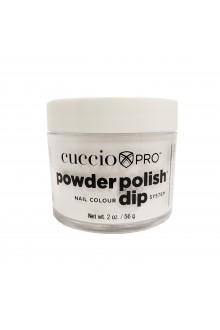 Cuccio Pro - Powder Polish Dip System - Flirt - 2oz / 56g