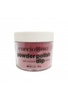 Cuccio Pro - Powder Polish Dip System - Give it a Twirl - 2oz / 56g