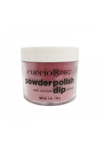 Cuccio Pro - Powder Polish Dip System - Give it a Twirl - 2oz / 56g