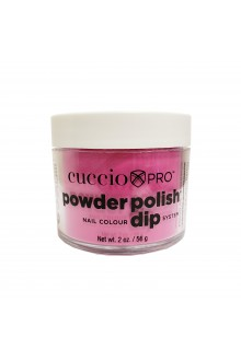 Cuccio Pro - Powder Polish Dip System - Heart & Seoul - 2oz / 56g