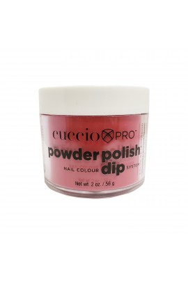 Cuccio Pro - Powder Polish Dip System - High Resolutions - 2oz / 56g