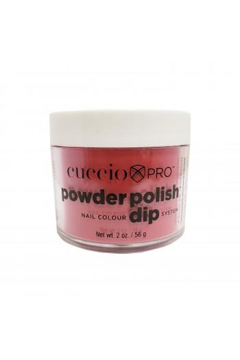 Cuccio Pro - Powder Polish Dip System - High Resolutions - 2oz / 56g