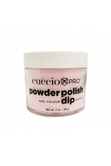 Cuccio Pro - Powder Polish Dip System - I Left My Heart in SF - 2oz / 56g