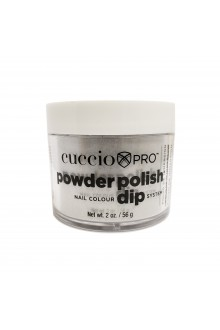 Cuccio Pro - Powder Polish Dip System - Just a Prosecco - 2oz / 56g