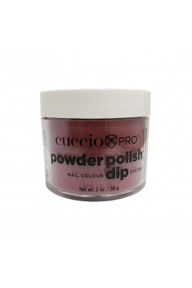 Cuccio Pro - Powder Polish Dip System - Laying Around - 2oz / 56g