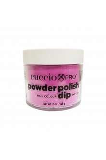 Cuccio Pro - Powder Polish Dip System - Limitless - 2oz / 56g