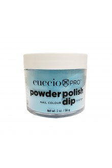 Cuccio Pro - Powder Polish Dip System - Live Your Dreams - 2oz / 56g