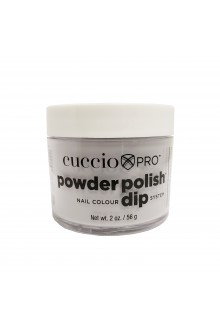 Cuccio Pro - Powder Polish Dip System - Longing for London - 2oz / 56g