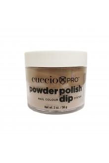 Cuccio Pro - Powder Polish Dip System - Loom Mates - 2oz / 56g