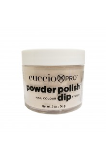 Cuccio Pro - Powder Polish Dip System - Los Angeles Luscious - 2oz / 56g