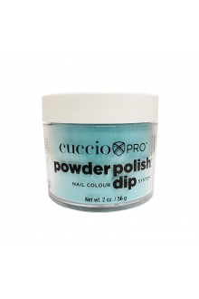 Cuccio Pro - Powder Polish Dip System - Make a Difference - 2oz / 56g