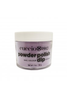 Cuccio Pro - Powder Polish Dip System - Mercury Rising - 2oz / 56g