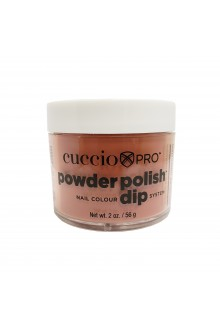 Cuccio Pro - Powder Polish Dip System - Natural State - 2oz / 56g