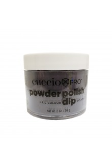 Cuccio Pro - Powder Polish Dip System - Nights in Napoli - 2oz / 56g