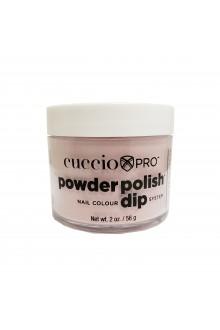 Cuccio Pro - Powder Polish Dip System - Nude-a-Tude - 2oz / 56g