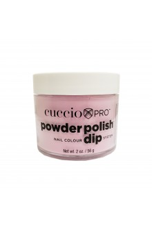 Cuccio Pro - Powder Polish Dip System - On Pointe - 2oz / 56g