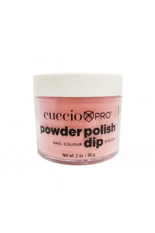 Cuccio Pro - Powder Polish Dip System - Paradise Found - 2oz / 56g