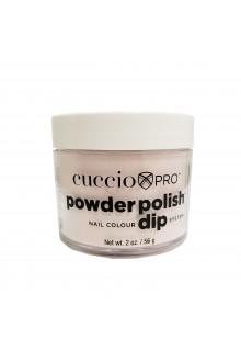 Cuccio Pro - Powder Polish Dip System - Pier Pressure - 2oz / 56g