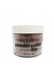 Cuccio Pro - Powder Polish Dip System - Positive Thread - 2oz / 56g