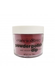 Cuccio Pro - Powder Polish Dip System - Positively Positiano - 2oz / 56g