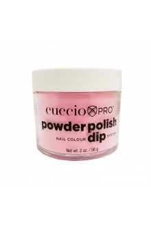 Cuccio Pro - Powder Polish Dip System - Pretty Awesome - 2oz / 56g