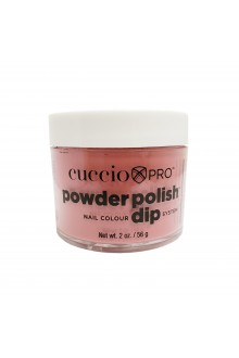 Cuccio Pro - Powder Polish Dip System - Rock Solid - 2oz / 56g