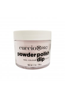 Cuccio Pro - Powder Polish Dip System - See It All In Montreal - 2oz / 56g
